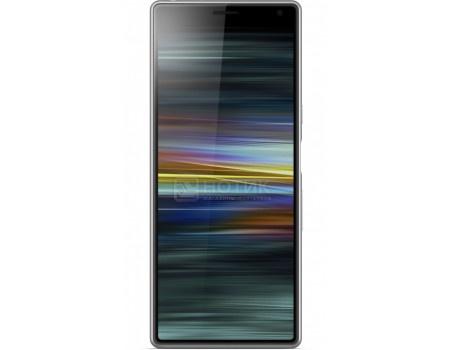 Смартфон Sony Xperia 10 Dual Silver (Android 9.0 (Pie)/SDM630 2200MHz/6.00