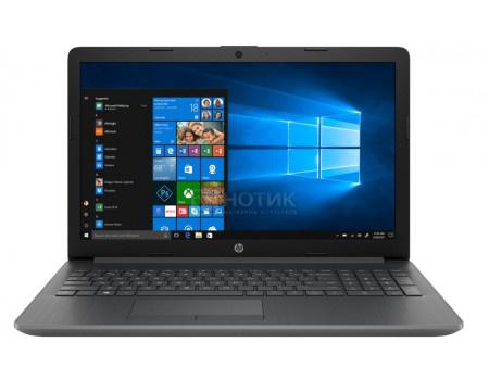 Ноутбук HP 15-bs184ur (15.60 SVA/ Pentium Dual Core 4417U 2300MHz/ 4096Mb/ SSD / Intel HD Graphics 610 64Mb) MS Windows 10 Home (64-bit) [3RQ40EA]