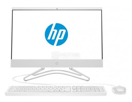 Моноблок HP 22-c1000ur (21.50 TN (LED)/ Ryzen 3 3200U 2600MHz/ 8192Mb/ HDD+SSD 1000Gb/ AMD Radeon Vega 3 Graphics 64Mb) MS Windows 10 Home (64-bit) [6PD42EA]
