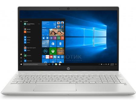 Ноутбук HP Pavilion 15-cw1005ur (15.60 IPS (LED)/ Ryzen 7 3700U 2300MHz/ 12288Mb/ SSD / AMD Radeon RX Vega 10 Graphics 64Mb) MS Windows 10 Home (64-bit) [6PS14EA]