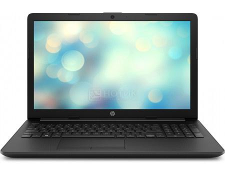 Ноутбук HP 15-da1049ur (15.60 SVA/ Core i5 8265U 1600MHz/ 8192Mb/ HDD 1000Gb/ Intel UHD Graphics 620 64Mb) MS Windows 10 Home (64-bit) [6ND44EA]