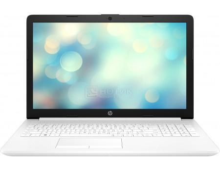 Ноутбук HP 15-db1006ur (15.60 SVA/ Athlon 300U 2400MHz/ 4096Mb/ SSD / AMD Radeon 530 2048Mb) MS Windows 10 Home (64-bit) [6LE64EA]