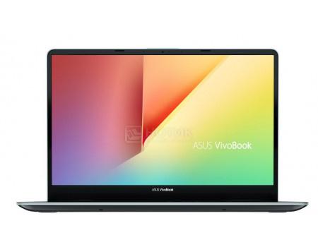 Ультрабук ASUS VivoBook S15 S530FN-BQ371T (15.60 IPS (LED)/ Core i7 8565U 1800MHz/ 8192Mb/ SSD / NVIDIA GeForce® MX150 2048Mb) MS Windows 10 Home (64-bit) [90NB0K41-M05990]