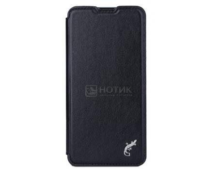 Чехол-книжка G-Case Slim Premium для ASUS Zenfone Max Pro M2 ZB631KL Искусственная кожа Черный GG-1041.