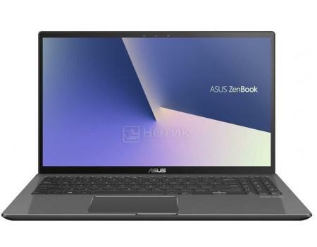 Ультрабук ASUS Zenbook Flip UX562FD-A1074TS (15.60 IPS (LED)/ Core i5 8265U 1600MHz/ 12288Mb/ SSD / NVIDIA GeForce® GTX 1050 в дизайне MAX-Q 2048Mb) MS Windows 10 Home (64-bit) [90NB0JS1-M01180]