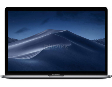 Ноутбук Apple MacBook Pro 2019 MV912RU/A, MV912RU/A