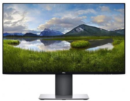 "Монитор 23,8"" Dell U2419H, FHD, IPS, HDMI, 2xDP, 4xUSB 3.0 Серый/Черный 2419-4869 фото"