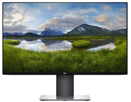 "Монитор 23.8"" Dell U2419HC, FHD, IPS, HDMI, 2xDP, 4xUSB 3.0, 1xUSB Type-C, Серый/Черный 2419-2538"
