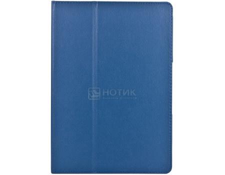 Чехол-подставка IT Baggage для планшета Lenovo M10 TB-X605L 10.1, Искусственная кожа, Синий ITLNM105-4 фото