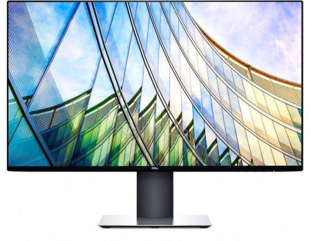 """Монитор 27"""" Dell U2719D, QHD, IPS, 2xDP, HDMI, 4xUSB 3.0, Черный/Серый 2719-4876 фото"""
