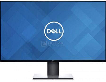 """Монитор 31,5"""" Dell U3219Q, UHD, IPS, HDMI, DP, 5xUSB 3.0, 1xUSB Type-C, Черный 3219-2491 фото"""