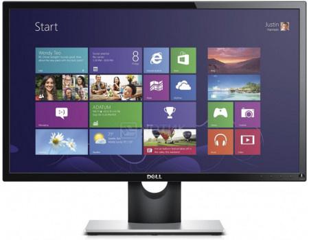 "Монитор 23,8"" Dell SE2416H, FHD, IPS, HDMI, VGA, Черный 416H-2078 фото"