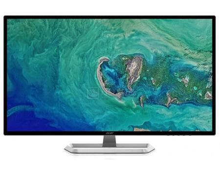 """Монитор 31,5"""" Acer EB321HQUCbidpx, WQHD, IPS, HDMI, DVI, DP, Черный UM.JE1EE.C01"""
