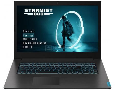 Ноутбук Lenovo IdeaPad L340-17 Gaming (17.30 IPS (LED)/ Core i7 9750H 2600MHz/ 8192Mb/ HDD+SSD 1000Gb/ NVIDIA GeForce® GTX 1050 3072Mb) MS Windows 10 Home (64-bit) [81LL003GRU] фото