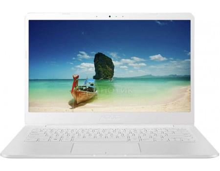 Ноутбук ASUS E406MA-BV116T (14.00 TN (LED)/ Celeron Dual Core N4000 1100MHz/ 2048Mb/ SSD / Intel UHD Graphics 600 64Mb) MS Windows 10 Home (64-bit) [90NB0J83-M06990]