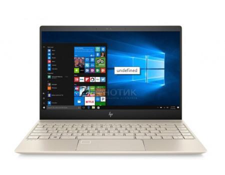 Ноутбук HP Envy 13-aq0005ur (13.30 IPS (LED)/ Core i7 8565U 1800MHz/ 16384Mb/ SSD / NVIDIA GeForce® MX250 2048Mb) MS Windows 10 Home (64-bit) [6PS47EA]