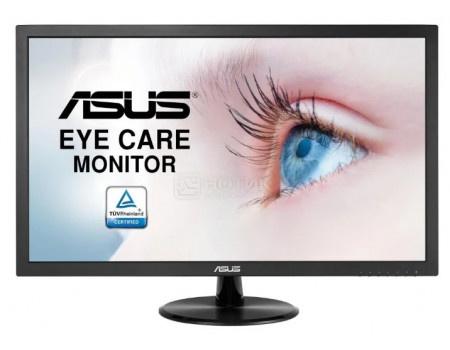 """Монитор 21.5"""" ASUS VP228DE, FHD, TN, VGA, Черный 90LM01K0-B04170"""