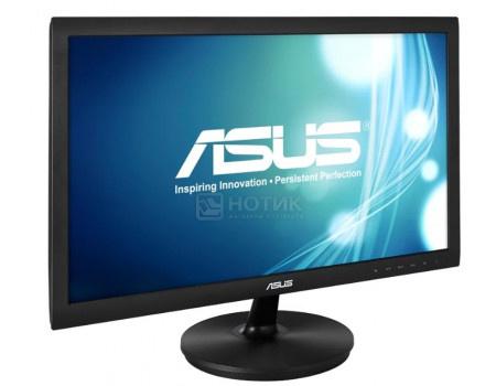 "Монитор 21,5"" ASUS VS228NE, FHD, TN, VGA, DVI, Черный 90LMD8501T02211C-"