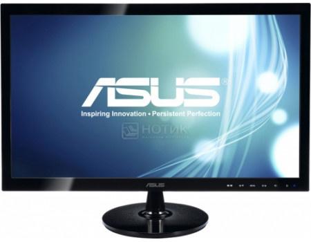 "Монитор 23.6"" ASUS VS247NR, FHD, TN, VGA, DVI, Черный 90LME2301T02211C-"