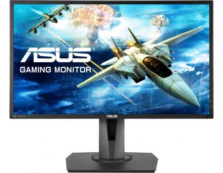 """Монитор 24"""" ASUS MG248QR, FHD, ТN, HDMI, DP, DVI, Черный 90LM02D3-B01370"""