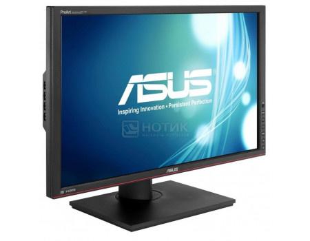"Монитор 24.1"" ASUS PA248Q, WUXGA, IPS, HDMI, DP, DVI, VGA, 4xUSB, Черный 90LMG0150Q00081C-"