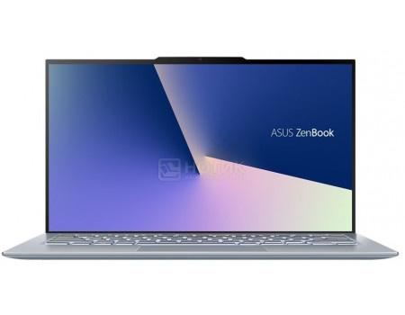 Ультрабук ASUS Zenbook S13 UX392FN-AB006R (13.90 IPS (LED)/ Core i7  1800MHz/ 16384Mb/ SSD / NVIDIA GeForce® MX150 2048Mb) MS Windows 10 Professional (64-bit) [90NB0KZ1-M01290]