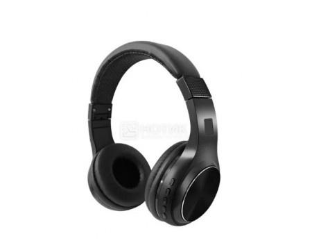 Гарнитура беспроводная Rombica Mysound BH-06, Bluetooth, 300мАч, Черный BT-H009