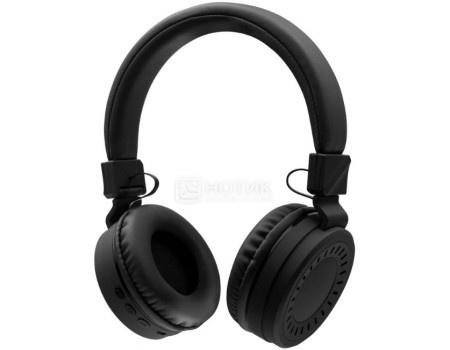 Гарнитура беспроводная Rombica Mysound BH-11, Bluetooth, 200мАч, Черный BT-H014 BT-H004
