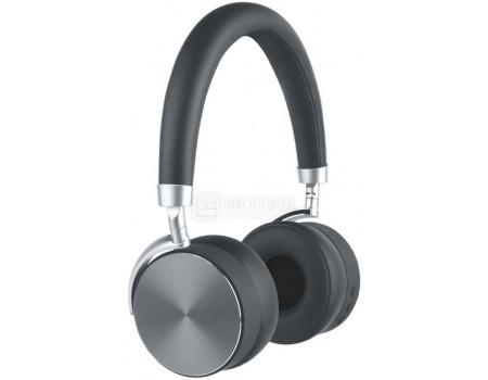 Гарнитура беспроводная Rombica Mysound BH-12, Bluetooth, 300мАч, Серый BT-H017 фото