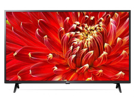 Телевизор LG 43 LED, FHD, Smart TV (webOS), Звук (20 Вт (2x10 Вт)) , 3xHDMI, 2xUSB, 1xRJ45, Черный, 43LM6300PLA