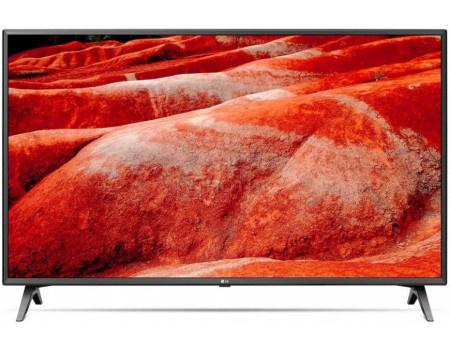 Телевизор LG 43 LED, UHD, IPS, Smart TV (webOS), Звук (20 Вт (2x10 Вт)) , 4xHDMI, 2xUSB, 1xRJ45, Черный, 43UM7500PLA