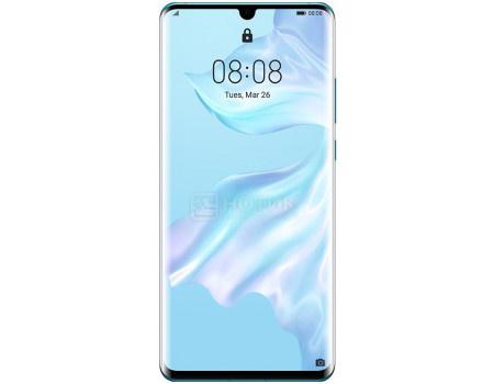 Смартфон Huawei P30 Pro 256Gb Breathing Crystal (Android 9.0 (Pie)/Kirin 980 2600MHz/6.47