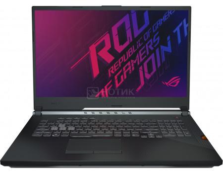 Ноутбук ASUS ROG STRIX III Edition G731GW-EV067T (17.30 IPS (LED)/ Core i9 9880H 2300MHz/ 32768Mb/ SSD / NVIDIA GeForce® RTX 2070 8192Mb) MS Windows 10 Home (64-bit) [90NR01Q1-M01400]
