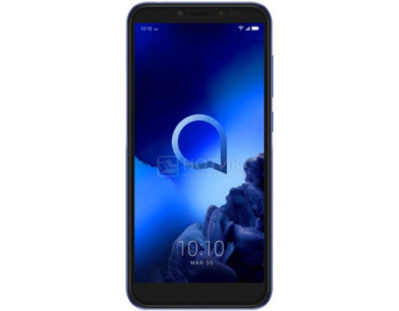 Смартфон Alcatel 1S 5024D Blue (Android 9.0 (Pie)/SC9863A 1600MHz/5.50
