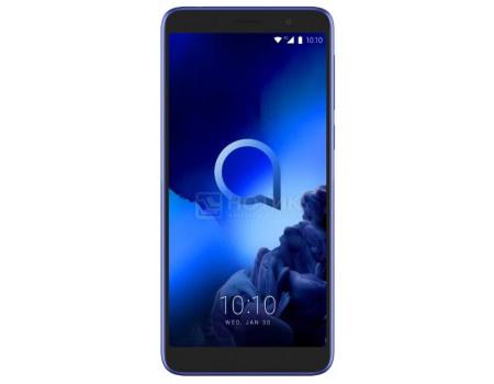 Смартфон Alcatel 1X 5008Y Blue (Android 8.1 (Oreo)/MT6739WW 1500MHz/5.50