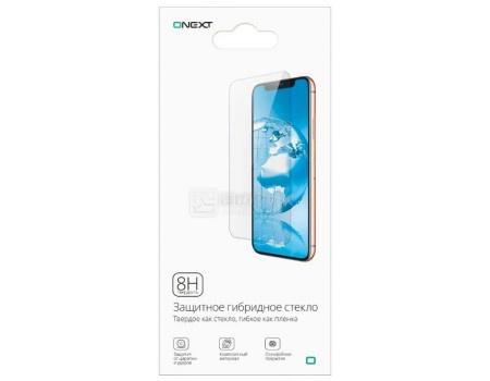 Защитное стекло ONEXT для смартфона Xiaomi Mi 9 (2019), Прозрачное 42213 фото