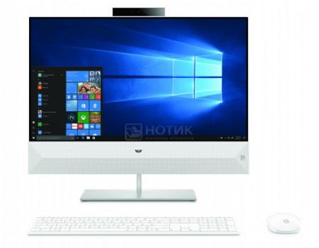 Моноблок HP Pavilion 24-xa0054ur (23.80 IPS (LED)/ Core i5 9400T 1800MHz/ 8192Mb/ HDD 1000Gb/ Intel UHD Graphics 630 64Mb) MS Windows 10 Home (64-bit) [7JU06EA] фото