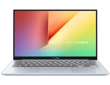 Ультрабук ASUS VivoBook S13 S330FA-EY025 (13.30 IPS (LED)/ Core i5 8265U 1600MHz/ 8192Mb/ SSD / Intel UHD Graphics 620 64Mb) Без ОС [90NB0KU3-M02850]