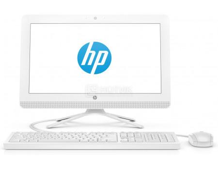 Моноблок HP 20-c433ur (19.50 SVA/ Core i3 7130U 2700MHz/ 8192Mb/ HDD 1000Gb/ Intel HD Graphics 620 64Mb) Free DOS [7JT11EA] фото