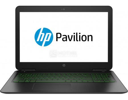 Ноутбук HP Pavilion 15-bc522ur (15.60 SVA/ Core i5 9300H 2400MHz/ 8192Mb/ SSD / NVIDIA GeForce® GTX 1650 4096Mb) Free DOS [7JU09EA]