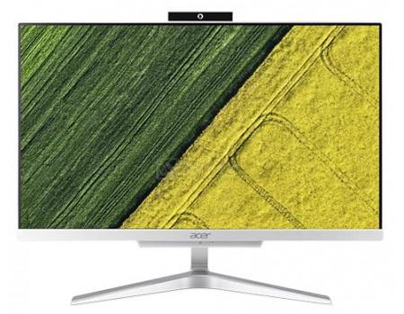 Моноблок Acer Aspire C22-865 (21.50 IPS (LED)/ Core i5 8250U 1600MHz/ 8192Mb/ SSD / Intel UHD Graphics 620 64Mb) MS Windows 10 Professional (64-bit) [DQ.BBSER.013] фото