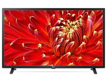 Телевизор LG 32 LED, FHD, Smart TV (webOS), Звук (10 Вт (2x5 Вт)) , 3xHDMI, 2xUSB, 1xRJ45, Черный, 32LM6350PLA фото