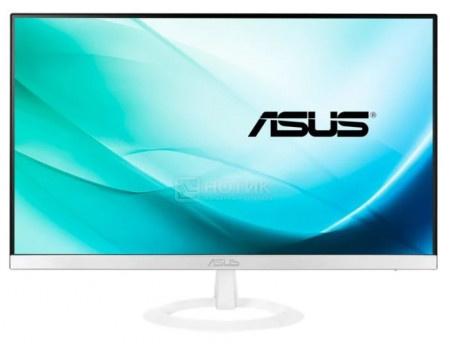 """Монитор 23"""" ASUS VZ239HE-W, FHD, IPS, VGA, HDMI, Белый 90LM0332-B01670"""