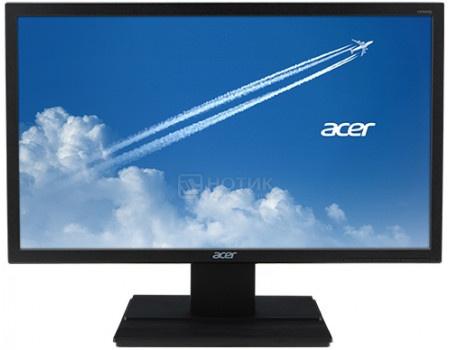 """Монитор 19,5"""" Acer V206HQLBmd, WXGA++, TN, DVI, VGA, Черный UM.IV6EE.021"""