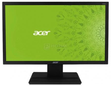 """Монитор 21,5"""" Acer V226HQLbmd, FHD, TN, DVI, VGA, Черный UM.WV6EE.018"""