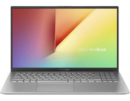 Ноутбук ASUS VivoBook 15 X512FL-BQ262T (15.60 IPS (LED)/ Core i5 8265U 1600MHz/ 8192Mb/ SSD / NVIDIA GeForce® MX250 2048Mb) MS Windows 10 Home (64-bit) [90NB0M92-M03420]