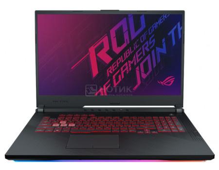 Ноутбук ASUS ROG STRIX III Edition G731GW-EV123 (17.30 IPS (LED)/ Core i7 9750H 2600MHz/ 16384Mb/ HDD+SSD 1000Gb/ NVIDIA GeForce® RTX 2070 8192Mb) Без ОС [90NR01Q1-M03800]