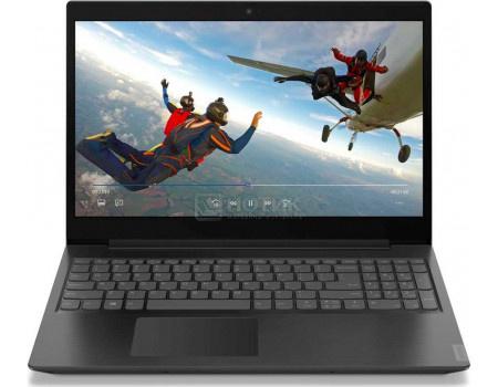Ноутбук Lenovo IdeaPad L340-15 (15.60 TN (LED)/ Athlon 300U 2400MHz/ 4096Mb/ SSD / AMD Radeon Vega 3 Graphics 64Mb) Free DOS [81LW0085RK] фото