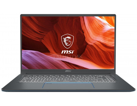Ноутбук MSI Prestige 15 A10SC-027RU (15.60 IPS (LED)/ Core i7 10710U 1100MHz/ 16384Mb/ SSD / NVIDIA GeForce® GTX 1650 в дизайне MAX-Q 4096Mb) MS Windows 10 Home (64-bit) [9S7-16S311-027]  - купить со скидкой