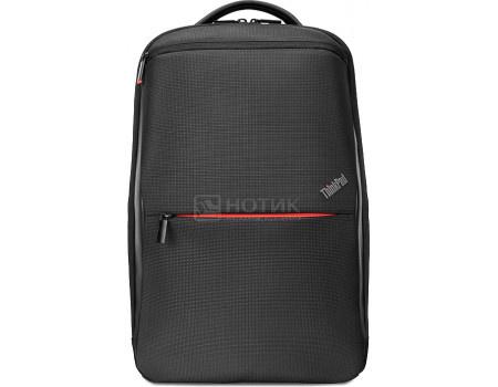 """Рюкзак 15,6"""" Lenovo ThinkPad Professional Backpack, Нейлон, Черный 4X40Q26383 фото"""